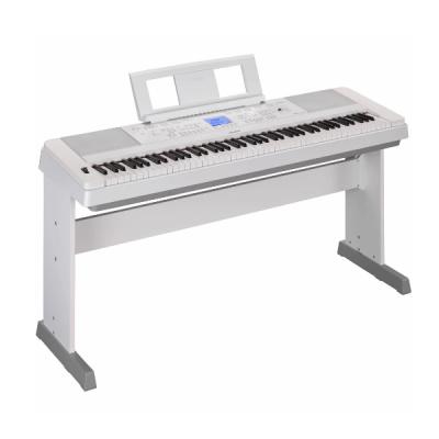 Yamaha DGX-660W, 88 key, digital piano, usb, accompaniment, school, home, church, yamaha near me, yamaha cape town