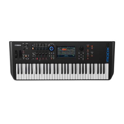 Yamaha MODX6 , synth, workstation, 61 key, stage, studio, church, band, Yamaha near me, Yamaha Cape Town