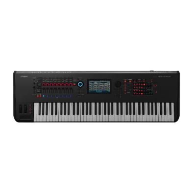 Yamaha Montage 7, pro synth, 76 key, Yamaha, workstation, usb, stage, studio, church, auditorium, Yamaha near me, Yamaha Cape Town
