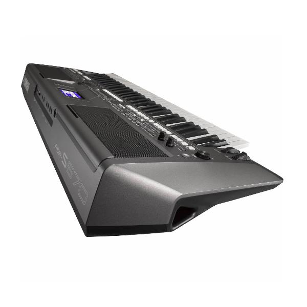 Yamaha, PSR-S670, 61 Key, Arranger, Keyboard, Yamaha Cape Town, Yamaha Near Me
