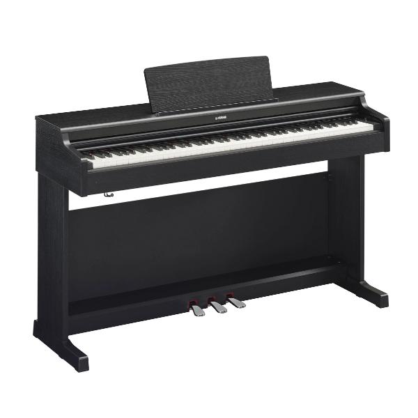 Yamaha YPD-164B, 88 key, digital, piano, 3 pedal, school, home, church, yamaha near me, yamaha cape town