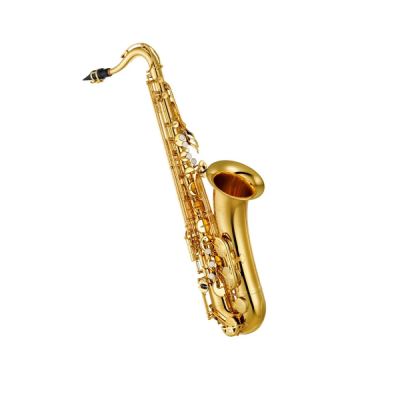 Yamaha_YTS-280 Tenor Saxophone, quality, Bb, student, high F#, woodwind, tenor, sax, Yamaha near me, Yamaha Cape Town