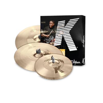 Zildjian, K-Custom, Hybrid, 4 Pack, Cymbals, Zildjian Near me, Zildjian Cape Town