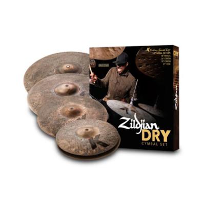 Zildjian, Special Dry, K-Custom, Cymbal Pack, Zildjian Near Me, Zildjian Cape Twon