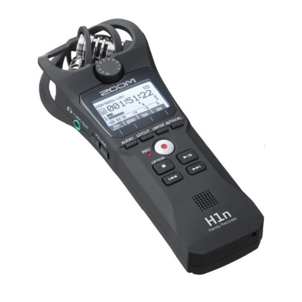 Zoom H1n, recorder, handheld, portable, digital, capture, church, speech, sermons, handheld, pro, Zoom near me, Zoom Cape Town