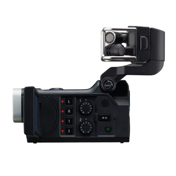 Zoom Q8-Zoom 6, digital, video, recorder, live, shows, action, usb, Zoom near me, Zoom Cape Town