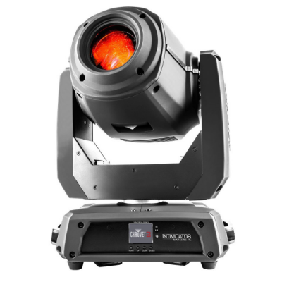 chauvet Spot 375, moving head, stage, DJ, club, theatre, church, Chauvet near me, Chauvet Cape Town