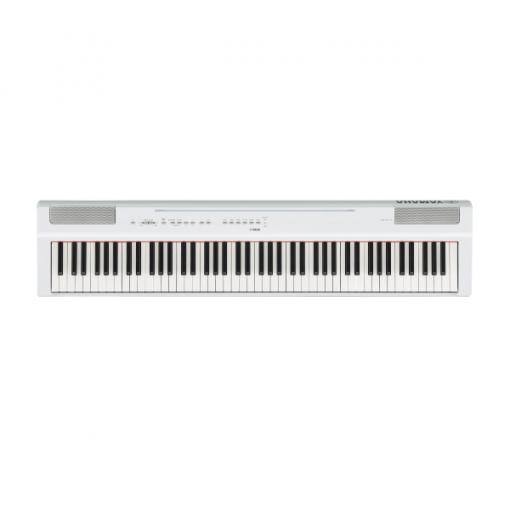 yamaha P125W , 88 key, digital, portable, piano, usb, school, home, yamaha near me, yamaha cape town