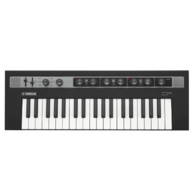 Yamaha, Reface, CP, Synthesizer, Synth, Analog, Yamaha Cape Town, Yamaha Near Me, Yamaha South Africa