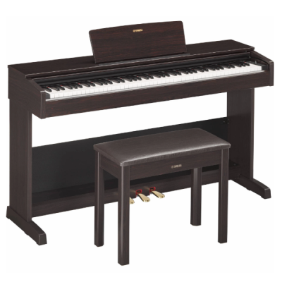 Yamaha, Arius, YDP-103, Rosewood, Digital Piano, Weighted Keys, 88 Keys, Cabinet Piano, Yamaha Cape Town, Yamaha Near Me, Yamaha South Africa