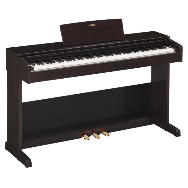 Yamaha, Arius, YDP-103, Rosewood, Digital Piano, Weighted Keys, 88 Keys, Cabinet Piano, Yamaha Cape Town, Yamaha Near Me, Yamaha South Africa