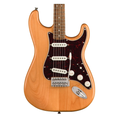 Fender, Squier, Classic Vibe 70's, Stratocaster, Natural, Indian Laurel Fretboard, Fender Cape Town, Fender near me, Fender South Africa