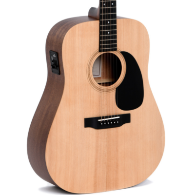 Sigma, DME+, Acoustic, Pickup, Dreadnought, Sigma Cape Town, Sigma Near Me,