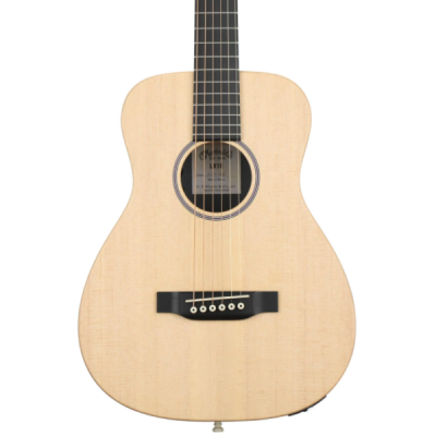Martin, LX1E, Acoustic, Pickup, Mini Dreadnaught, Martin Cape Town, Martin Martin Near Me,