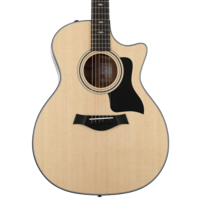 Taylor TG314CE, Acoustic, Acoustic Electric, cutaway, Grand Auditorium, Taylor Near me, Taylor Cape Town,