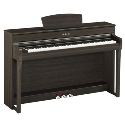 Yamaha CLP-735DW , 88 key, hammer action, digital piano, stage, church, home, band, usb, yamaha near me, yamaha cape town