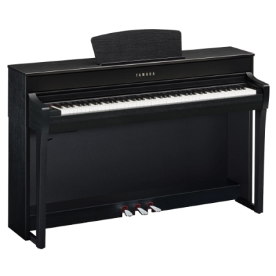 Yamaha CLP-735B , 88 key, hammer action, digital piano, stage, church, home, band, usb, yamaha near me, yamaha cape town