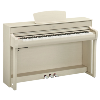 Yamaha CLP-735WA, White Ash, 88 key, hammer action, digital piano, stage, church, home, band, usb, yamaha near me, yamaha cape town