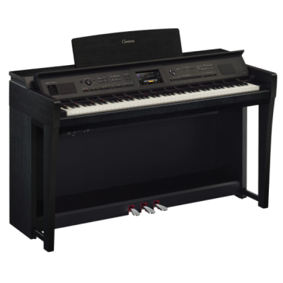 Yamaha CVP-805B, Black, 88 Key, Hammer Action, Digital Piano, Stage, Church, Home, Band, Usb, Yamaha Near Me, Yamaha Cape Town