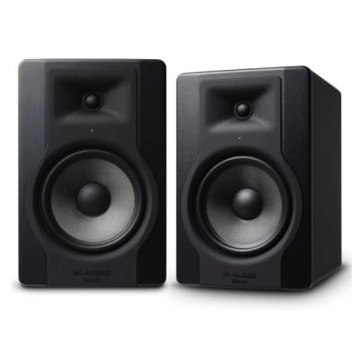 "M-Audio, BX8, D3, Studio Monitor, Pair, 8"" Driver, Studio, M-Audio Cape Town,"