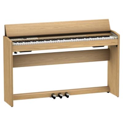 Roland F701, digital home piano, light oak, studio, home, school, stage, roland near me, roland cape town