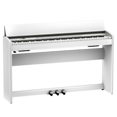 Roland F701, digital home piano, white, studio, home, school, stage, roland near me, roland cape town