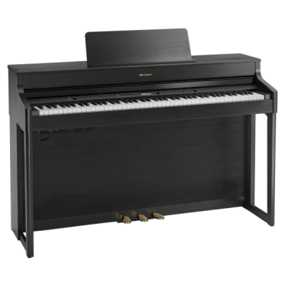 Roland HP702, Digital Home Piano, Charcoal Black, Studio, Home, School, Stage, Roland Near Me, Roland Cape Town