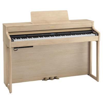 Roland HP702, Digital Home Piano, Light Oak, Studio, Home, School, Stage, Roland Near Me, Roland Cape Town