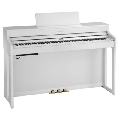 Roland HP702, Digital Home Piano, White, Studio, Home, School, Stage, Roland Near Me, Roland Cape Town