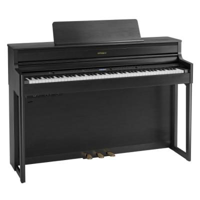 Roland HP704, Digital Home Piano, Charcoal Black, Studio, Home, School, Stage, Roland Near Me, Roland Cape Town