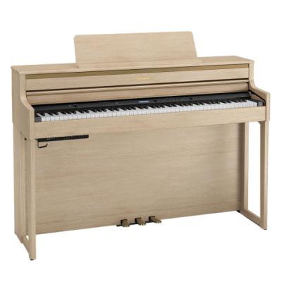 Roland HP704, Digital Home Piano, Light Oak, Studio, Home, School, Stage, Roland Near Me, Roland Cape Town