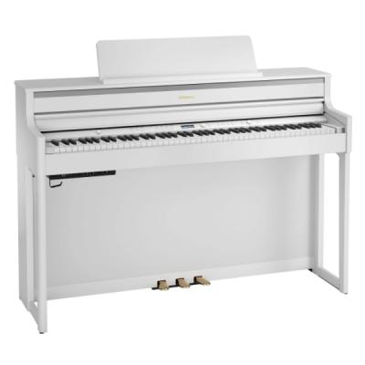 Roland HP704, Digital Home Piano, White, Studio, Home, School, Stage, Roland Near Me, Roland Cape Town