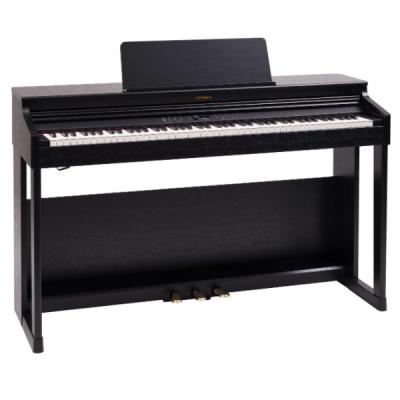 Roland RP701, digital home piano, contemporary black, studio, home, school, stage, roland near me, roland cape town