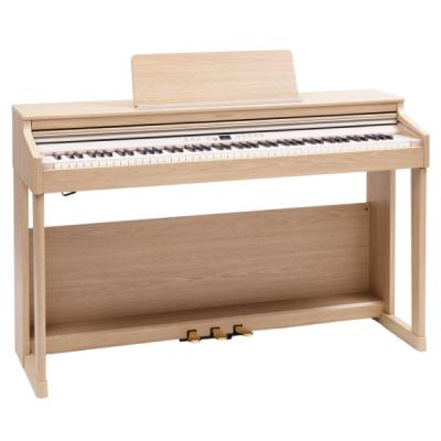 Roland RP701, digital home piano, light oak, studio, home, school, stage, roland near me, roland cape town