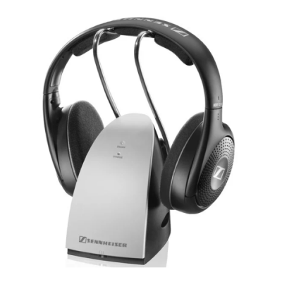 Sennheiser, RS120, Wireless Headphones, Sennheiser near me, Sennheiser Cape Town,