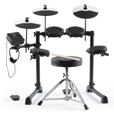 Alesis, Debut, Electronic Kit, 5 Piece, Entry Level, Beginner Electronic Kit, Alesis Near Me, Alesis Cape Town,