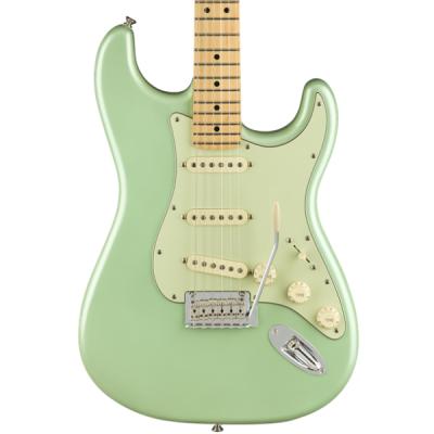 Fender, Stratocaster, Player, 22 fretts, maple fingerboard, FSR, Seafoam Pearl, Fender Player Stratocaster Near Me, Fender Player Stratocaster Cape Town,