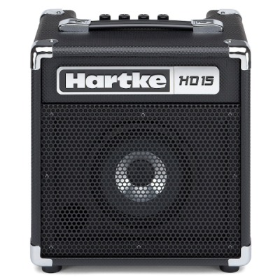 Hartke, HD15, 15 Watt, Bass Amp, Practice, Hartke Bass Amps Near Me, Hartke Bass Amps Cape Town,