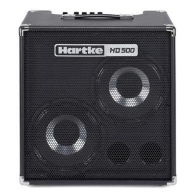 Hartke, HD500, Bass Amp, 500 watt,2 x 10 cab, Hartke Near Me, Hartke Cape Town,