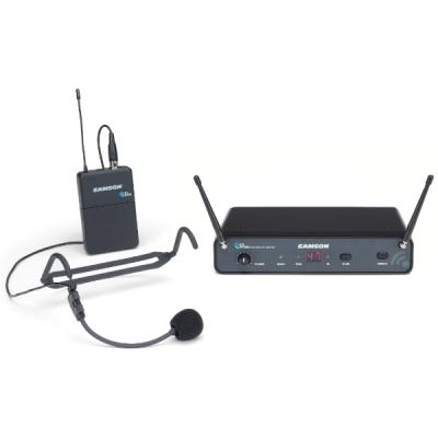 Samson, CON88X, HS5, Headset, Samson Cordless Microphone Near Me, Samson Cordless Microphone Cape Town,