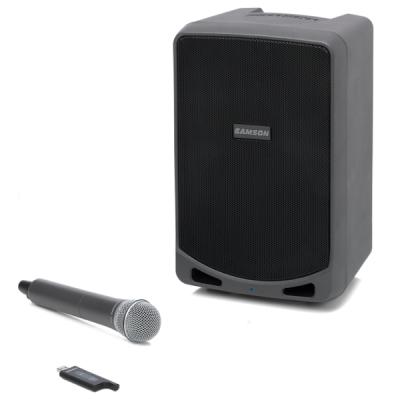 Samson, Expedition, XP106W, Portable Speaker, battery operated, Samson portable speaker near me, Samson portable speaker Cape Town,