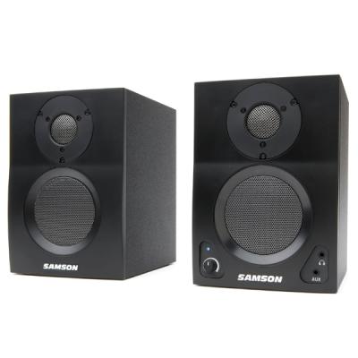 Samson, MediaOne BT3, Studio Monitors, Bluetooth, Samson Studio Monitors Near Me, Samson Studio Monitor Cape Town,