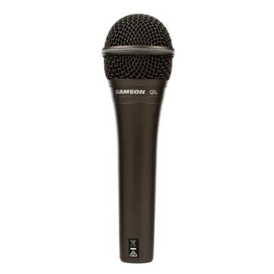 Samson, Q7X, Microphone, Dynamic, Samson Microphones Near Me, Samson Microphones Cape Town,