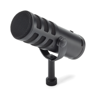 Samson, Q9N, Microphone, Broadcasting, Recording, Radio, Samson Broadcasting Microphone Near Me, Samson Broadcasting Microphone Cape Town,