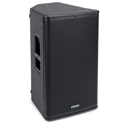 Samson, RSX115A, Active Speaker, 15 Inch, Loudspeaker, Samson Near Me, Samson Cape Town,