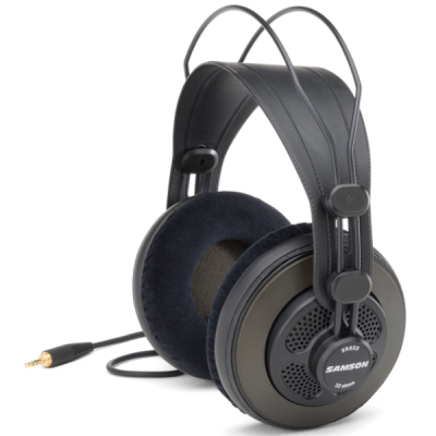 Samson, SR850, headphones, Studio, Samson headphones near me, Samson headphones Cape Town,