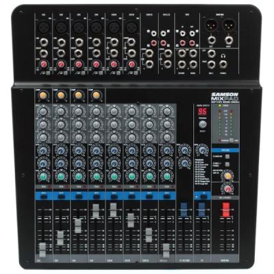Samson, Mixpad, MXP144FX, 12-Channel Mixer, Samson Mixer Near Me, Samsom Mixer Cape Town,