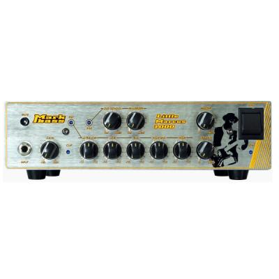 Markbass, Bass, Head, Little Marcus 1000, 1000 watt, Marcus Miller,